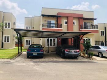 Serviced 4 Bedroom Semi Detached Duplex, Lokogoma District, Abuja, Semi-detached Duplex for Rent