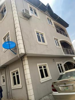 Luxurious 3 Bedroom Flat, Apapa Road Ebute Metta, Apapa, Lagos, Flat for Rent