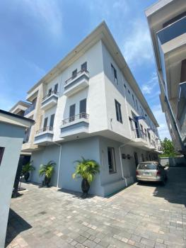 Luxury 4 Bedroom Terraced Duplex, Ikoyi, Lagos, Terraced Duplex for Sale