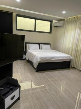 Beautifully Furnished 4 Bedroom Flat with Excellent Facilities, Shonibare, Ikeja, Lagos, Flat / Apartment Short Let