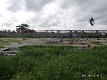 Commercial Plots of Land with C of O Facing The Expressway, Opposite Coscharis Motors, Awoyaya, Ibeju Lekki, Lagos, Commercial Land for Sale