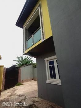 4 Bedrooms Duplex in a Mini Estate, Ijaye, Abule Egba, Agege, Lagos, Detached Duplex for Sale