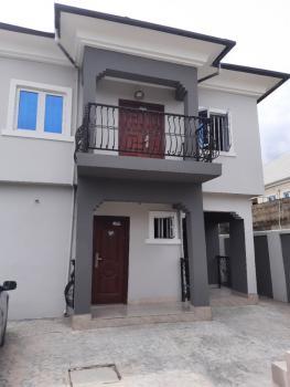 Upstair 3 Bedroom Flat, Therra Annex, Sangotedo, Ajah, Lagos, Flat for Rent