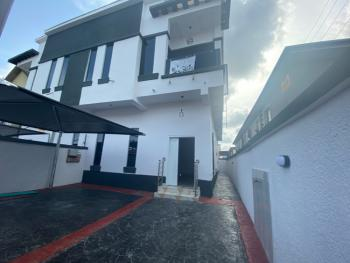 Newly Built 4 Bedrooms Duplex with Excellent Finishing, Ajah, Lagos, Semi-detached Duplex for Sale
