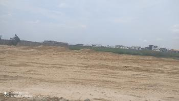 Best Land  Offer for Quick Development in a Fantabulous Area, Behind Cowrie Creek Estate, Ikate, Osapa, Lekki, Lagos, Residential Land for Sale