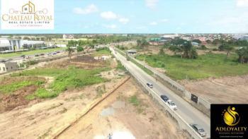 Estate Land, Awoyaya, Sangotedo, Ajah, Lagos, Mixed-use Land for Sale