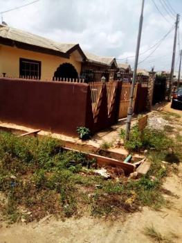 House, Lasu - Igando Road, Igando, Alimosho, Lagos, Detached Bungalow for Sale
