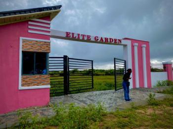 Estate Land, Sangotedo, Ajah, Lagos, Mixed-use Land for Sale