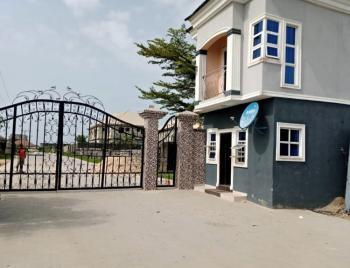 Ready to Build Estate Land in a Developed Environment, Abijo Town, Close to Corona School, Sangotedo, Ajah, Lagos, Residential Land for Sale
