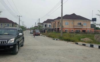 Estate Land with Over 30 Homes with 24 Hours Security, Sangotedo, Ajah, Lagos, Residential Land for Sale