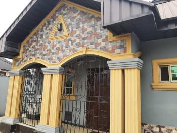 3 in One Bungalow of 3, 2 & 1 Bedroom, Okuokoko Lekki, Warri, Okpe, Delta, Detached Bungalow for Sale