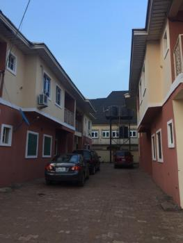 Standard 8 Flats of 3 Bedrooms, Behind Mcdons, G R a, Asaba, Delta, Block of Flats for Sale