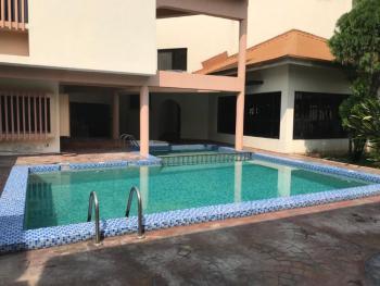 6 Bedrooms Mansion with Private Spa, Lekki Phase 1, Lekki, Lagos, Detached Duplex for Sale