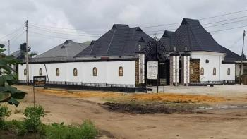 Luxury Bungalow, Afam Road, By Street. Silas / Lafia Hospital, Oyigbo, Rivers, Detached Bungalow for Sale