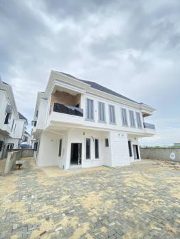 Family 4 Bedroom Semi Detached Duplex with a Bq and Modern Features, 2nd Toll Gate,  Lekki, Victoria Island (vi), Lagos, Semi-detached Duplex for Sale