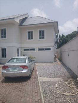 Solid Detached House on 600sqm, Off Queen Drive, Old Ikoyi, Ikoyi, Lagos, Detached Duplex for Sale