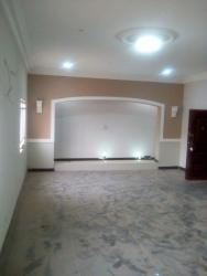 Brand New & Tastefully Finished 3 Bedroom Luxury Villa, Life Camp, Gwarinpa, Abuja, 3 bedroom, 4 toilets, 4 baths Flat / Apartment for Rent