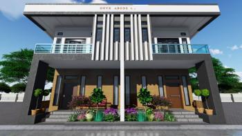 Highly Profitable 3 Bedroom Semi Detached Plus Bq, Ikoyi, Lagos, Semi-detached Duplex for Sale