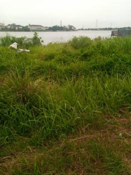 Land Water Front, By Oriental Hotel, Victoria Island (vi), Lagos, Land for Sale