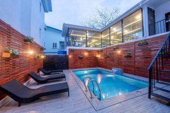 Premium Studio Apartment with a Pool and Gym, Lekki Phase 1, Lekki, Lagos, Flat Short Let