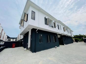 3 Bedroom Terrace Duplex, Chevron 2nd Toll Gate, Lekki Phase 2, Lekki, Lagos, Terraced Duplex for Sale