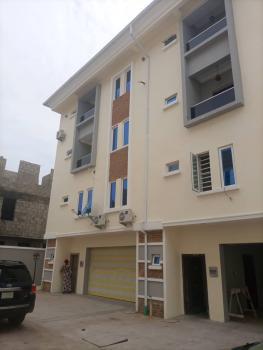 5 Bedroom Terrace Duplex, Estate Lekki, Before Chevron Drive, Idado, Lekki, Lagos, House for Sale