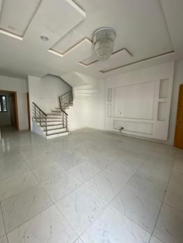 Newly Built 4 Bedroom Semi Detached House, Lekki Expressway, Lekki, Lagos, Semi-detached Duplex for Rent