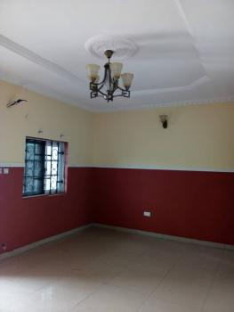 a Very Clean and Standard 2 Bedroom Flat, Infinity Estate Along Addo Road, Ajah, Lagos, Flat for Rent