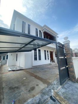 Newly Built 5 Bedroom Fully Detached House, Oral Estate, Lekki Expressway, Lekki, Lagos, Detached Duplex for Sale