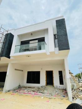4 Bedroom Terrace Duplex, Chevron,2nd Toll Gate, Lekki Phase 2, Lekki, Lagos, Terraced Duplex for Sale