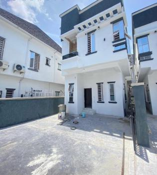 Newly Built 4 Bedroom Fully Detached House, Ikota, Lekki, Lagos, Detached Duplex for Sale