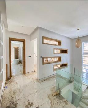 Newly Built 5 Bedroom Fully Detached House, Megamound Estate, Ikota, Lekki, Lagos, Detached Duplex for Sale