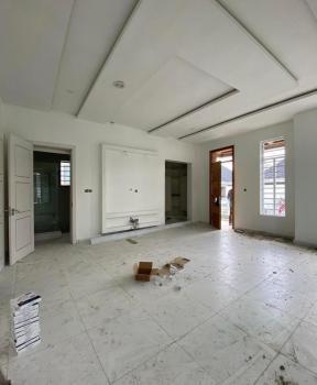 Newly Built 5 Bedroom Detached House, Oral Estate Extension, Lekki Expressway, Lekki, Lagos, Detached Duplex for Sale