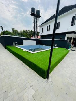 Newly Built 3bedroom Terrace Duplex, Chevron 2nd Lekki Toll Gate, Lekki, Lagos, Terraced Duplex for Sale
