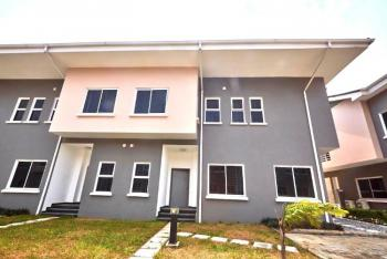 Fully Serviced Luxury House, Earl Court Estate Nike Art Gallery Rd, Ikate, Lekki, Lagos, Semi-detached Duplex for Rent