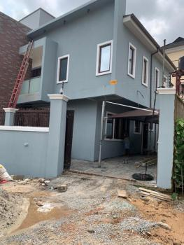 Beautiful 4 Bedroom Duplex Available, Omole Phase 2 Extension, Ojodu Berger, Ojodu, Lagos, Detached Duplex for Sale