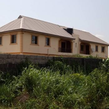 4 Nos Well Finished 2 Bedroom Flat, Taofeek Hassan Street, Awobo Estate, Igbogbo, Ikorodu, Lagos, Block of Flats for Sale