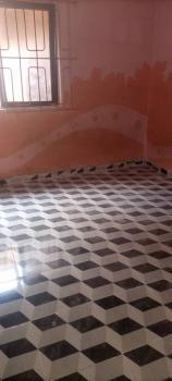 3 Bedroom Apartment, Kayode Street, Ebute, Ikorodu, Lagos, Terraced Bungalow for Rent