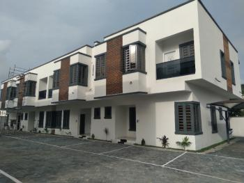 Brand New Serviced 3-bedroom Terrace with Bq, Off Abraham Adesanya, Ajah, Lagos, Terraced Duplex for Sale