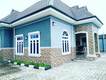 Newly Built 3 Bedroom Bungalow Ensuit with Modern Features, Eneka Igwuruta Airport Road By Trinitate School Beside Sobaz Filling S, Port Harcourt, Rivers, Detached Bungalow for Sale