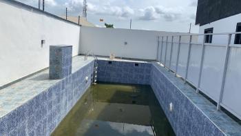 Crown Terraces(4 Bedroom Terrace Duplex), Sangotedo, Ajah,crown Terraces, Sangotedo, Ajah, Lagos, Terraced Duplex for Sale