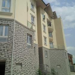 First Class Serviced & Luxury Studio, 2 Bedrooms & 3 Bedrooms, Jabi, Abuja, 1 bedroom, 1 toilet, 1 bath Flat / Apartment for Rent