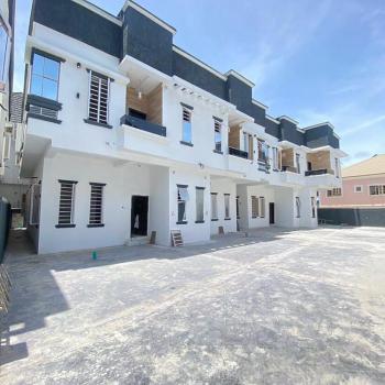 Brand New Semi-detached Duplex, Lekki Conservation Road, Lekki, Lagos, Semi-detached Duplex for Rent