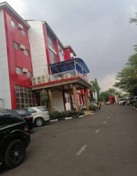 Functional 132 Rooms Hotel, Gudu, Central Business District, Abuja, Hostel for Sale