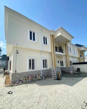 Stunning and Palatable Home, Guzape District, Abuja, Semi-detached Duplex for Sale