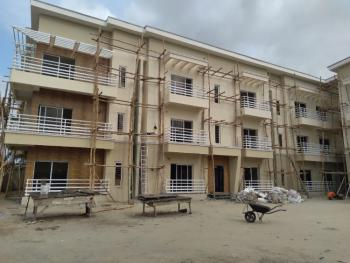 Brand New Serviced 2-bedroom Flat with Bq, Off Abraham Adesanya, Lekki Phase 2, Lekki, Lagos, Flat for Sale