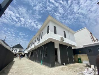 Luxury 3 Bedrooms Semi Detached House, Lekki Conservation Road, Lekki, Lagos, Semi-detached Duplex for Sale