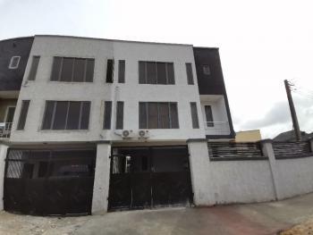 Tastefully Finished 4 Bedrooms Terraced Duplex with Bq. Gated Mini Estate, Idado, Lekki, Lagos, Terraced Duplex for Sale