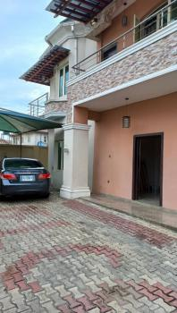 Room in a Shared Apartment, Sangotedo, Ajah, Lagos, Self Contained (single Rooms) for Rent