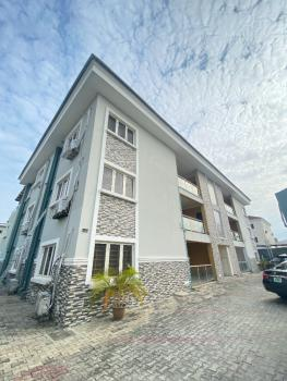 a Luxury 3 Bedroom Flat with Bq, Lekki Phase 1, Lekki, Lagos, Flat for Rent